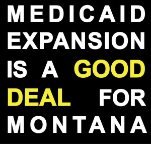 Good Deal for Montana