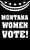 Montana Women Vote