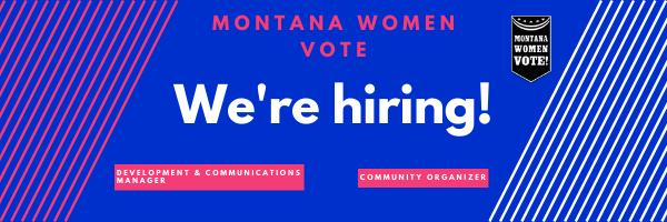 MWV is hiring!